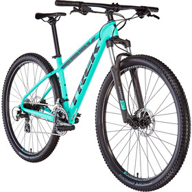 Trek Marlin 6 Damen matte miami green
